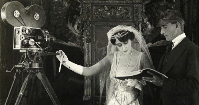 """""""Be Natural, La Historia no contada de Alice Guy Blanché"""" - Cintámani Films"""
