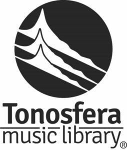 Tonosfera logo